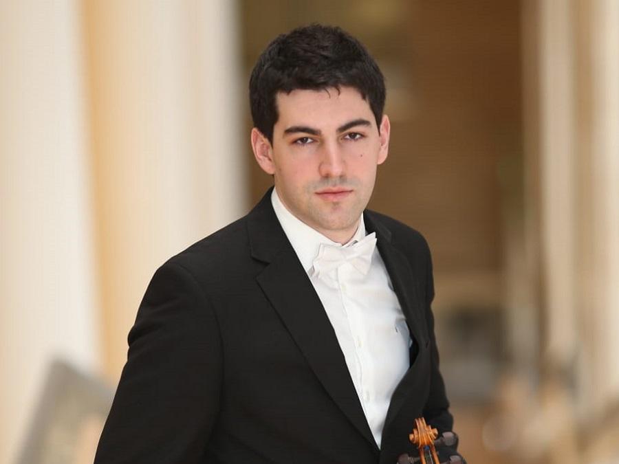 Koncert u čast Eduarda Grača