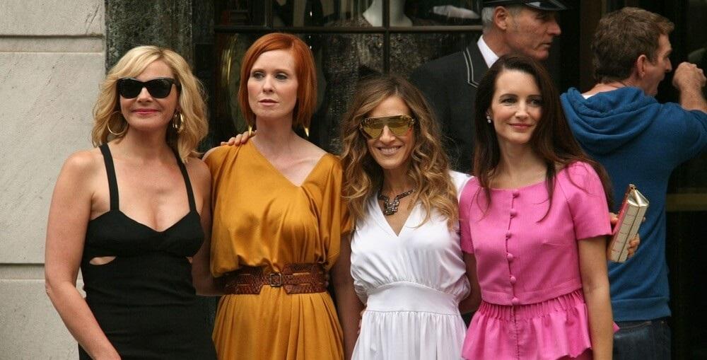 """Keri i drugarice se vraćaju – Stigao novi tizer trejler za nastavak serije """"Seks i grad"""""""