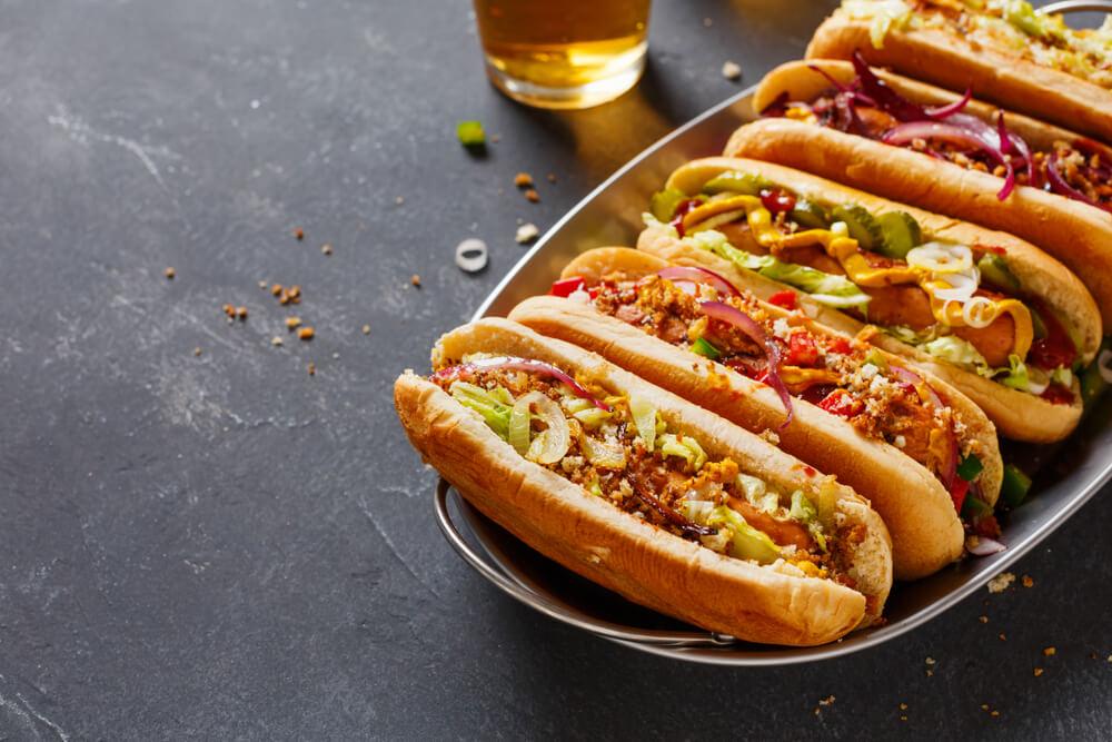 Da li je moguće? Svaki hot dog nam oduzima 27 minuta života?